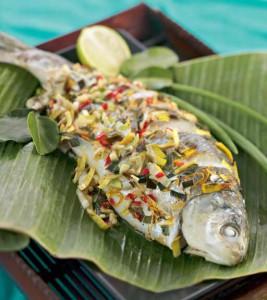 vietnamilainen kala