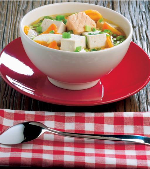 Tofu Reseptit