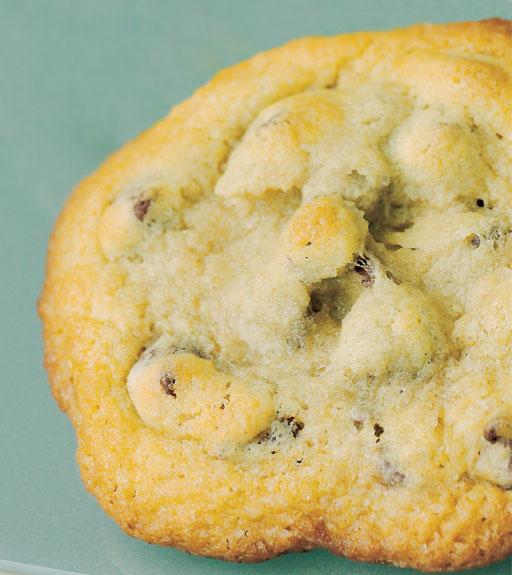 Kuva - Chocolate Chip Cookies