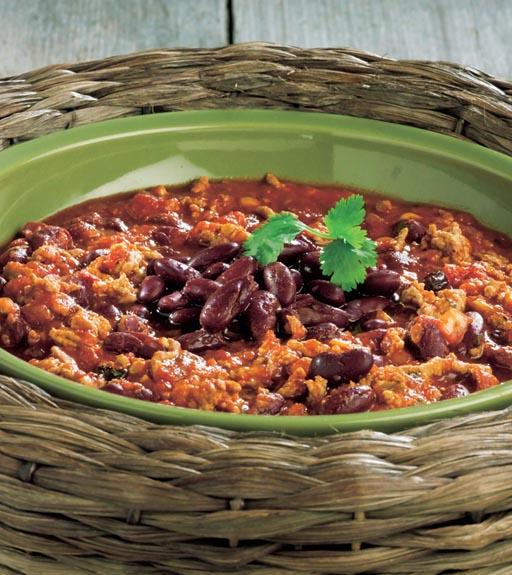 Kuva - Sukkela chili con carne
