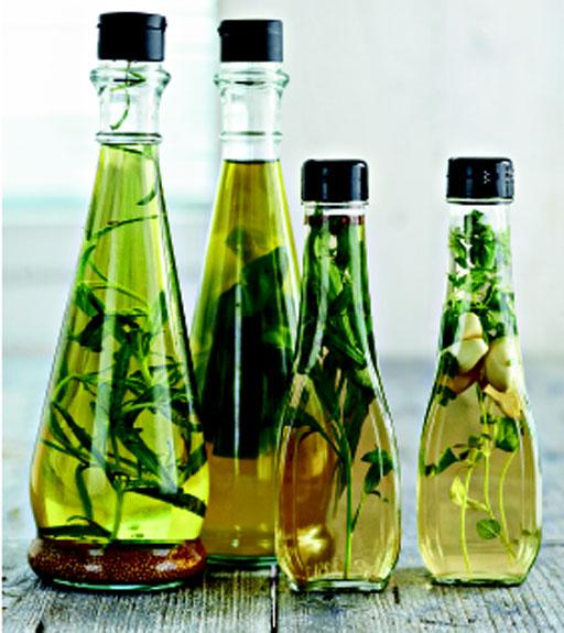 Kuva - Maustetut viinietikat