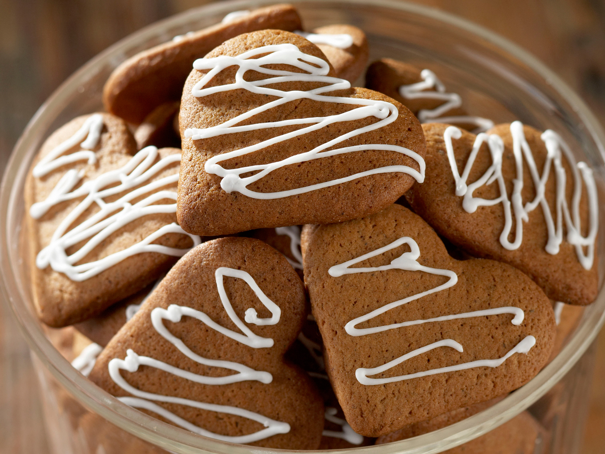 Piparkakut – Kotilieden parhaat piparireseptit