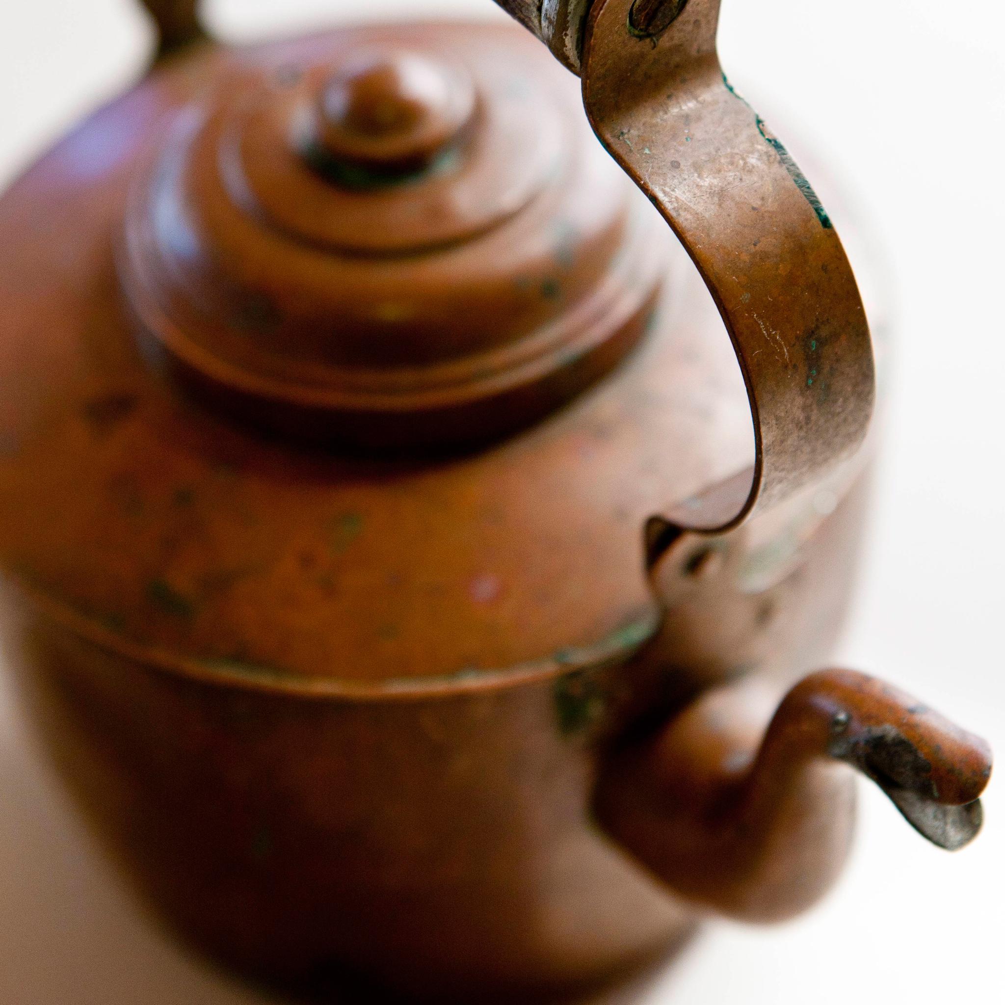 Kuva - Pula-ajan kahvin korvike