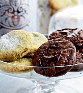 suklaapikkuleivät