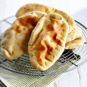 Kuva - Naanleipä