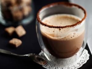 after eight -kahvi