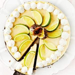 Kuva - Key Lime Pie
