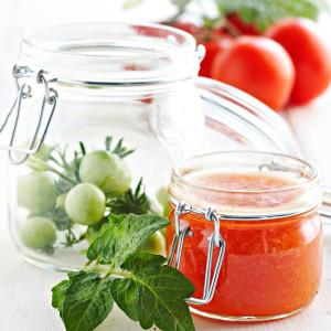tomaattimarmeladi