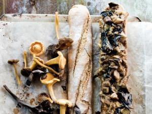 sienileipä