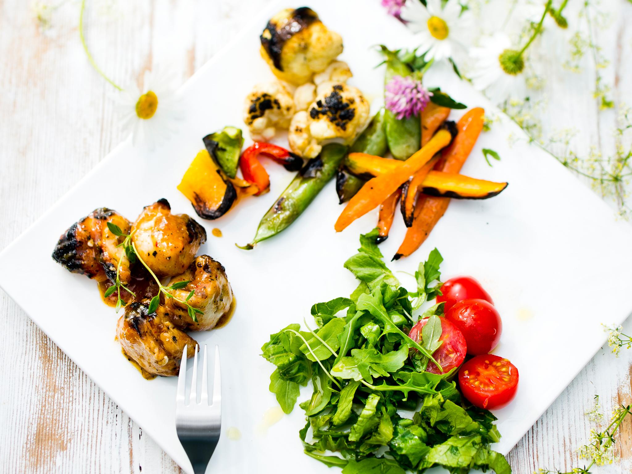 Kuva - Kypsennä kasvikset oikein + 8 maukasta ohjetta