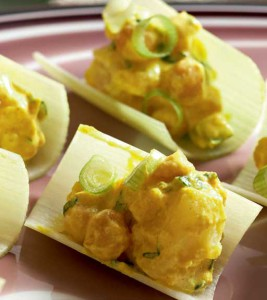 kikherne-perunasalaatti