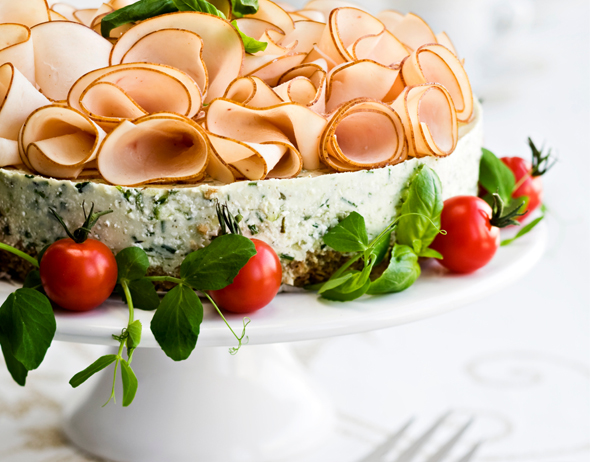 kreikkalainen voileipätorttu
