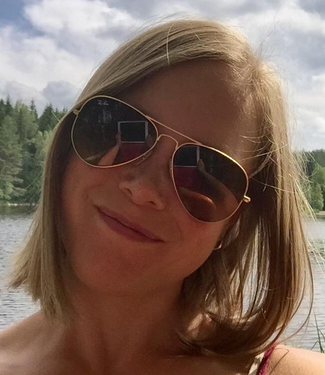 Saran kotikolo - avatar